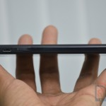 Sony Xperia M2 Dual Left