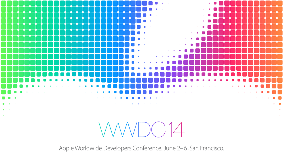 Apple WWDC 2014 San Francisco Event