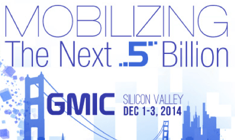 GMIC Silicon Valley 2014