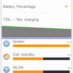 Gionee Elife S5.5 Battery - FHD Video Playback 2