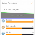 Gionee Elife S5.5 Battery - Gaming 1