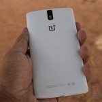 OnePlus One Back