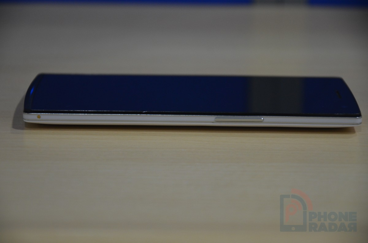 Oppo Find 7 Right