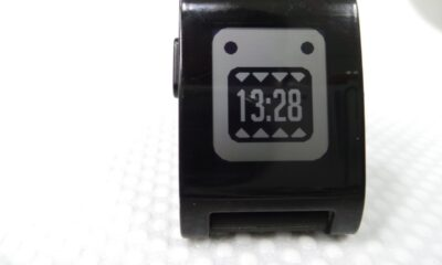 Pebble Updated to 2.5 Version