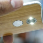 Moto X 2014 Wooden Flash