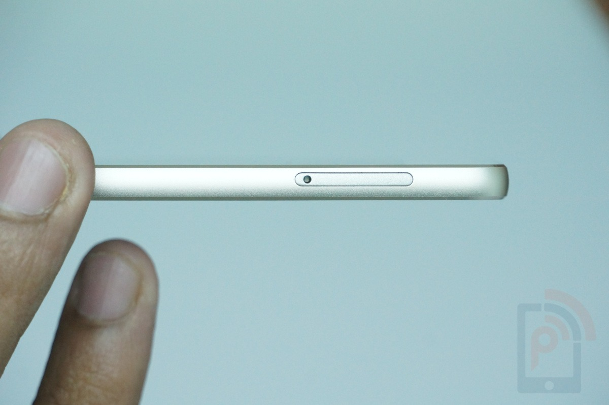 Gionee Elife S5.1 Right