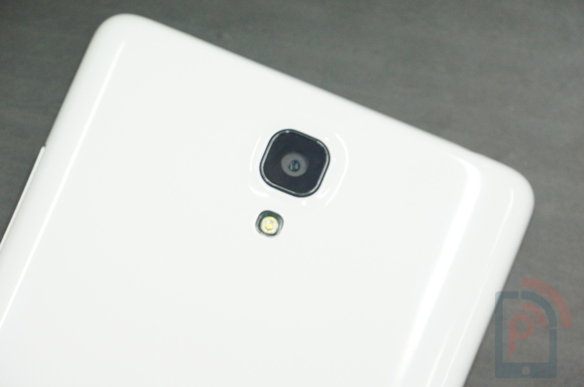 Xiaomi Redmi Note Camera