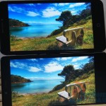 Yu Yureka vs Redmi Note 4G Display Comparison