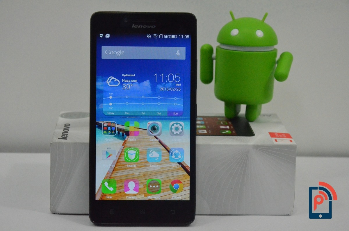 Lenovo A6000 Tips Tricks FAQs And Useful Options