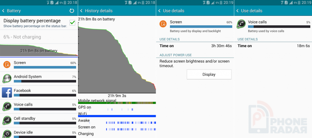 Samsung Galaxy A3 Duos Battery 1