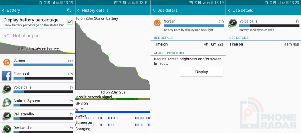 Samsung Galaxy A3 Duos Battery 2