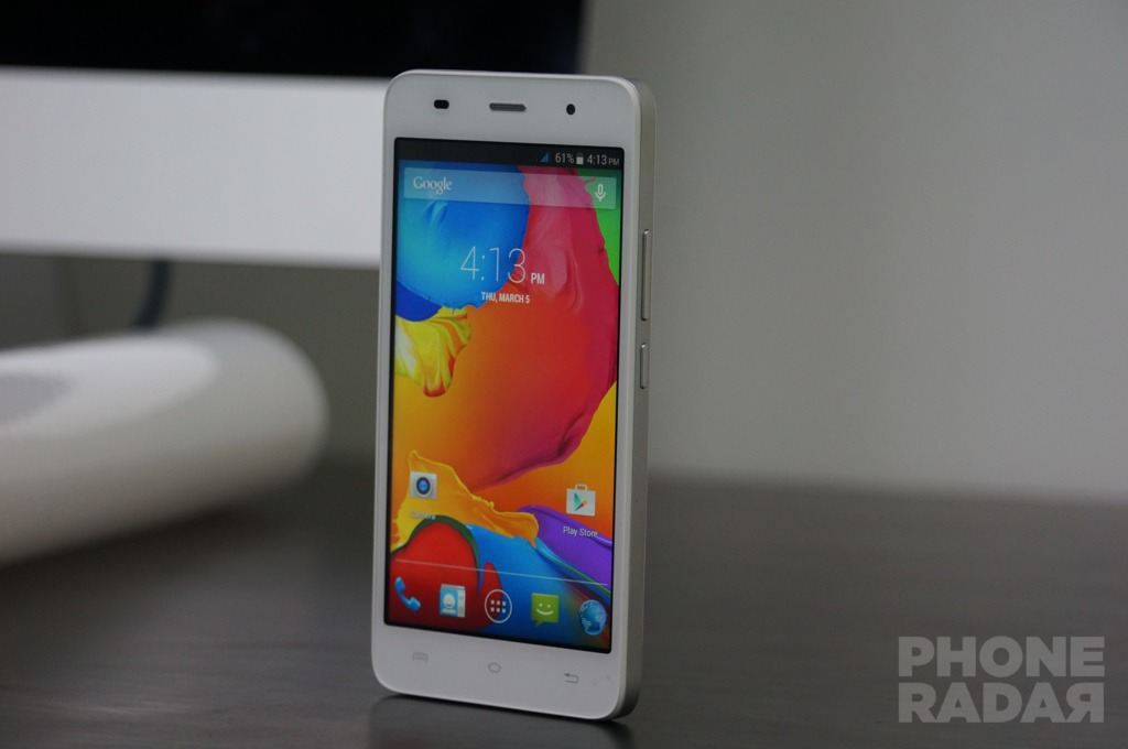 Lava Iris X8 Review