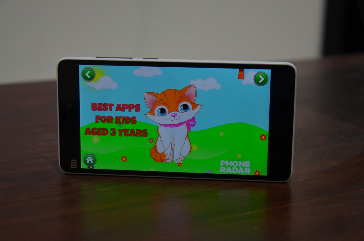 Best Android Apps for 3 Year Olds