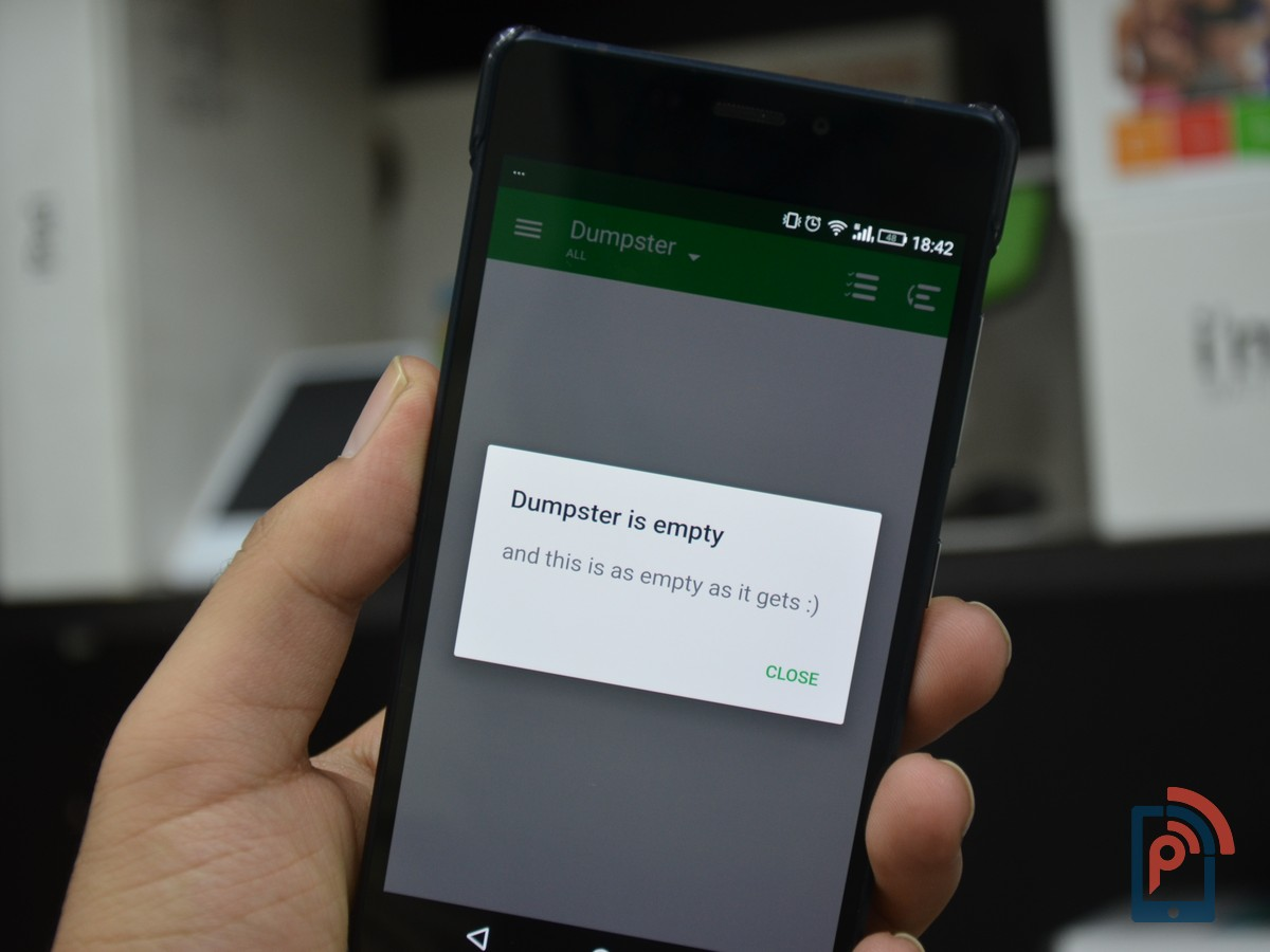 Phone Android Phone Recycle Bin how to restore deleted photos videos on android with recycle bin tool phoneradar