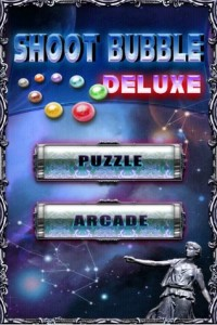 Shoot Bubble Deluxe