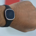 Bong XX Smart Watch - On Wrist