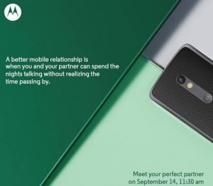 Moto X Play and Style