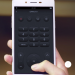 Oppo Mirror 5s - TV Remote