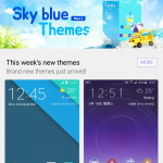 Samsung Galaxy S6 - Material Design (1)