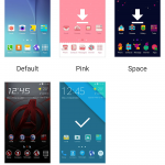 Samsung Galaxy S6 - Material Design (4)