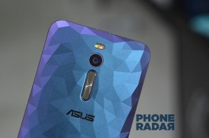 Asus Zenfone2 Deluxe Diamond Cut Panel
