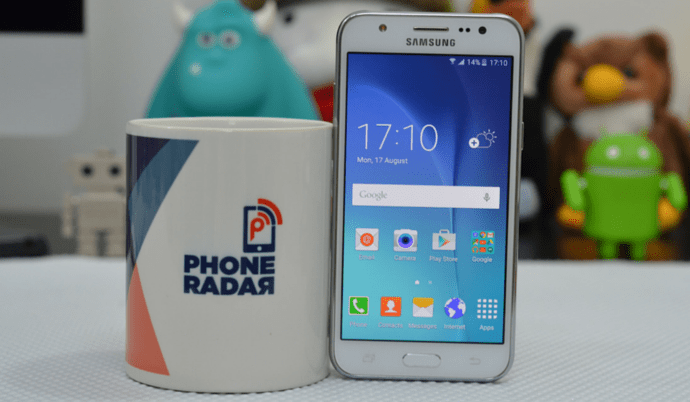 Samsung Galaxy J5 featured image