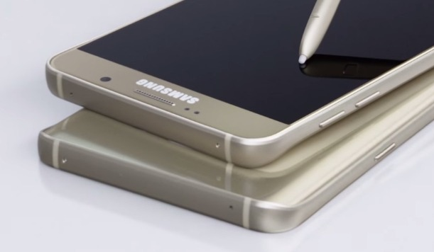 Samsung Galaxy Note 5 (3)