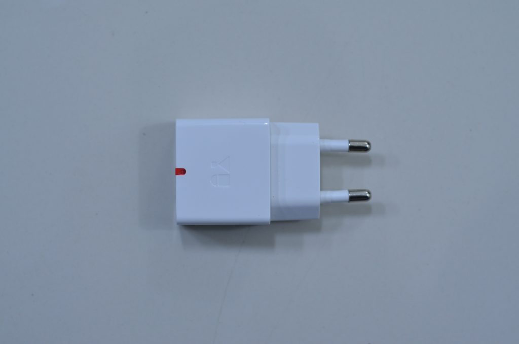 Yureka plus adaptor