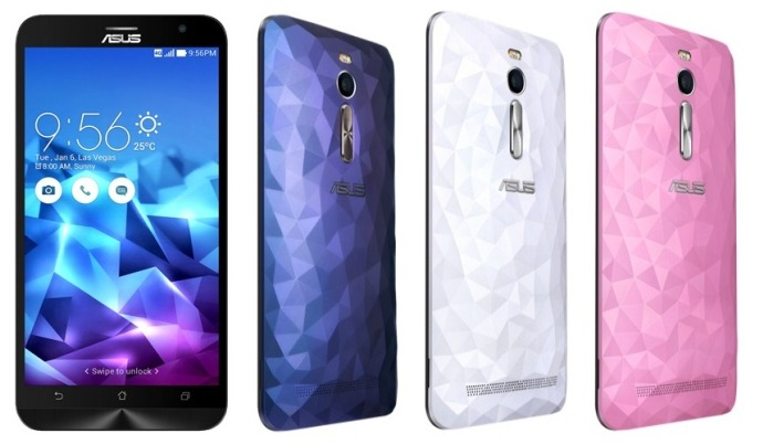 asus zenfone 2 deluxe with 4gb ram 128gb internal storage launched at