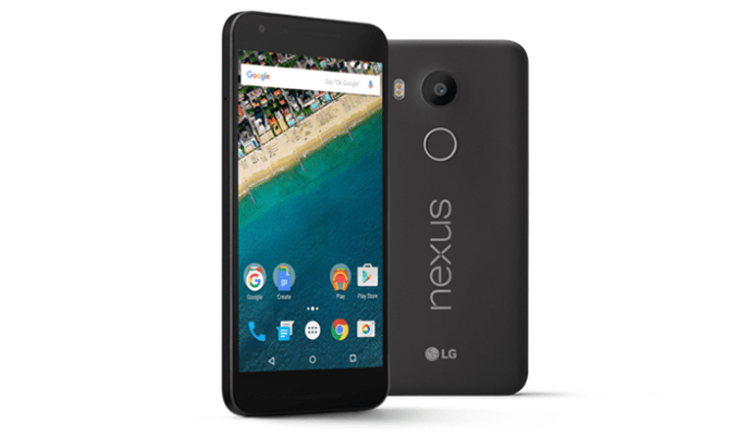 how to connect nexus 6p to lg webos 3