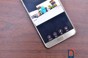 Samsung Galaxy Note 5 Animated GIF 1