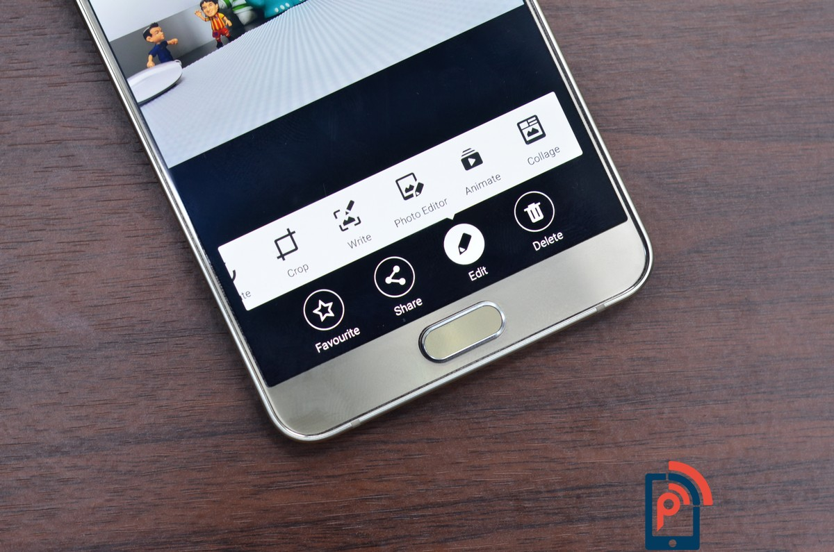 Mobile gif guide make animated gifs on your phone - Samsung Galaxy Note 5 Animated Gif 4