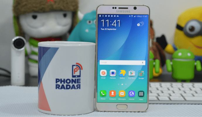 Samsung Galaxy Note 5 Tips and tricks