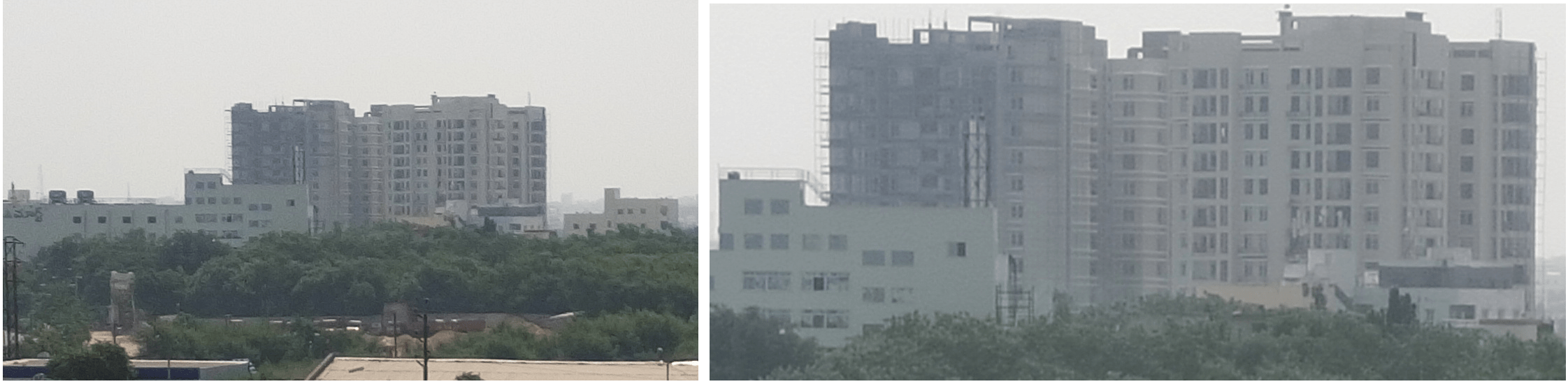 Gionee ELife E8 - Ultra Pixel Vs Normal Mode