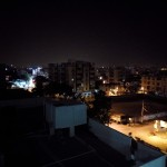 Gionee Elife E8 - Low Light Normal Mode