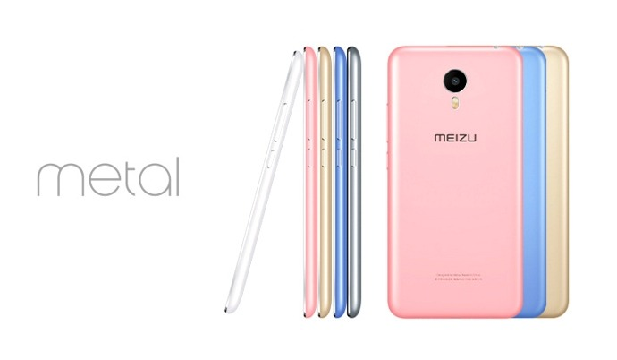 Meizu-Blue-Charm- METAL