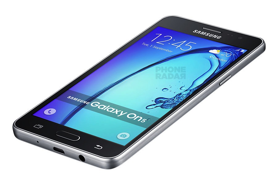 Exclusive: Samsung Galaxy ON5 & ON7 Smartphones to Launch ...