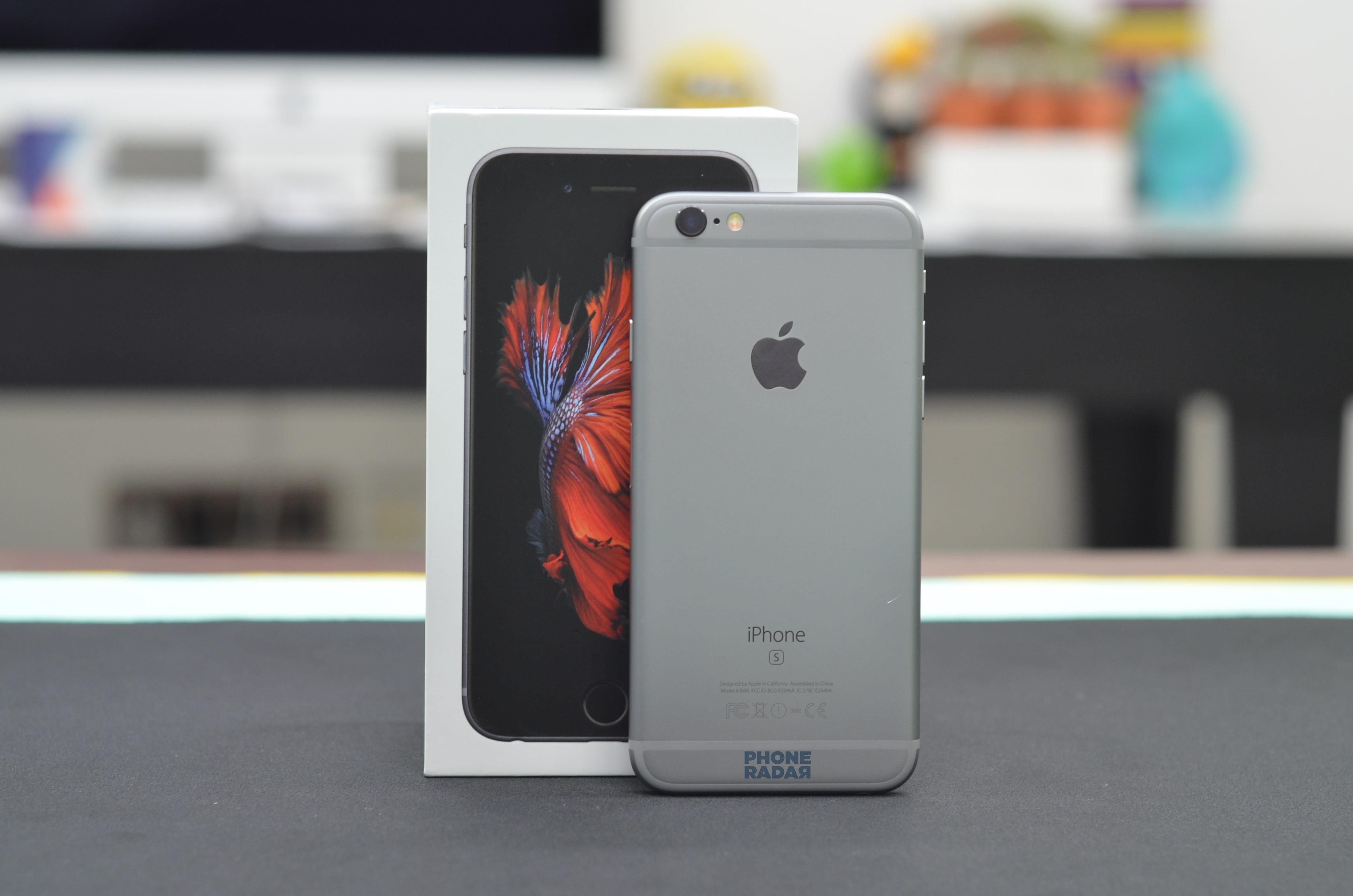 Apple Iphone 6s Unboxing And Photo Gallery 187 Phoneradar