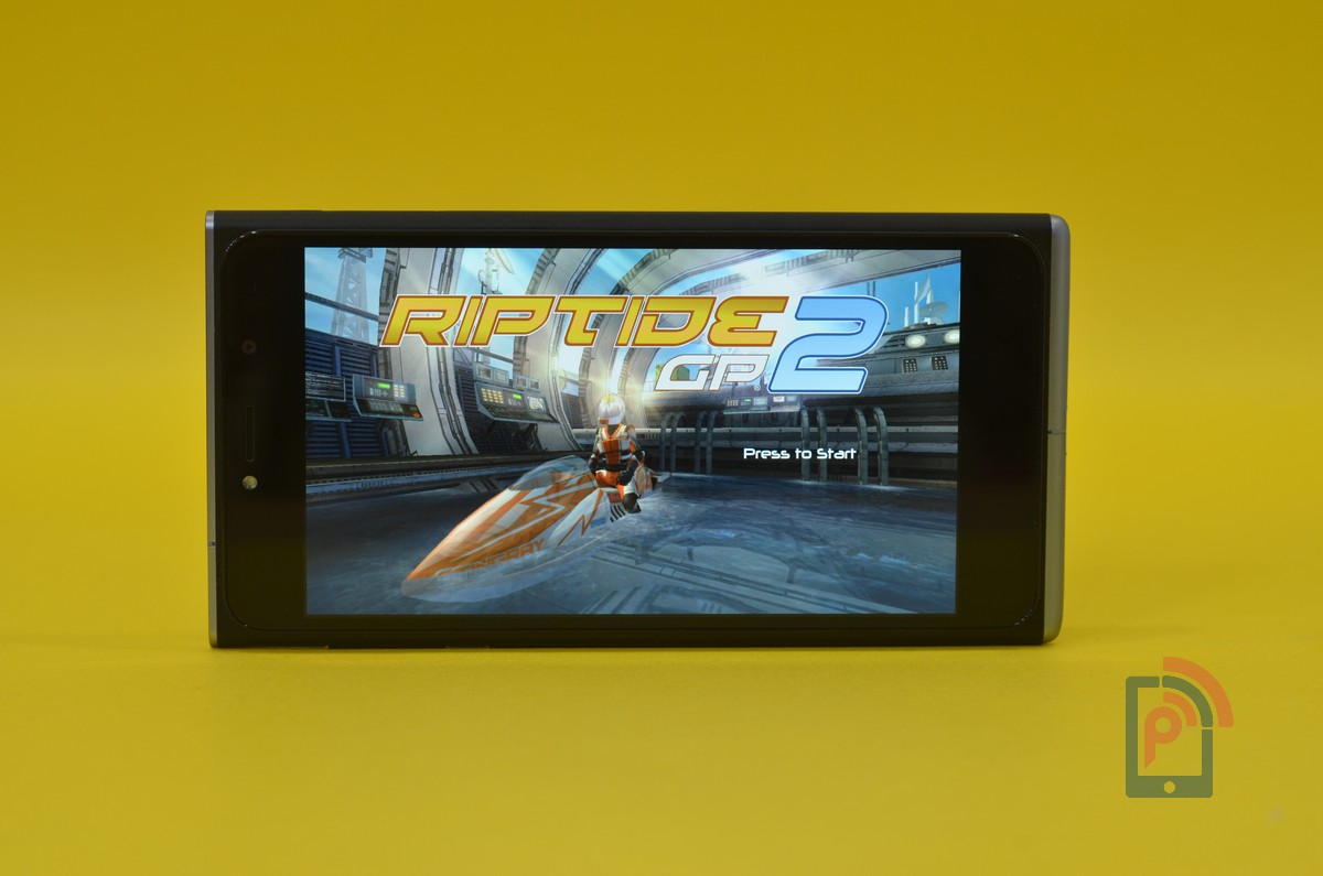 Obi Worldphone SF1 - Gaming