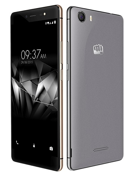 micromax canvas 5 image