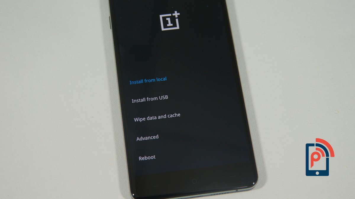 Now You Can Install OnePlus' New Operating System