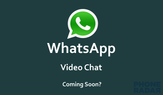 Whatsapp download chat video call
