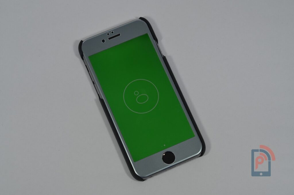 iPhone - Compass  App