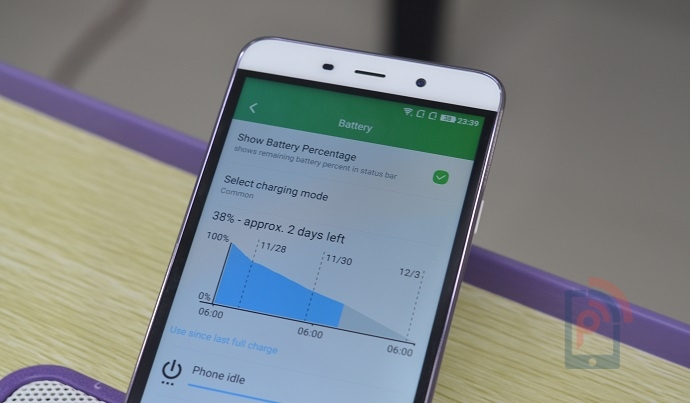 Tips To Extend Battery Life On Xiaomi Redmi Note 4: How To Increase Battery Life On Coolpad Note 3