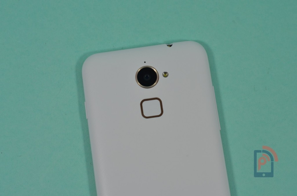 Coolpad Note 3 Lite - Rear Camera