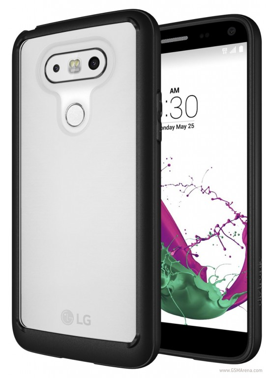 LG G5 official Case image