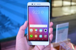 Huawei Honor 5X phone