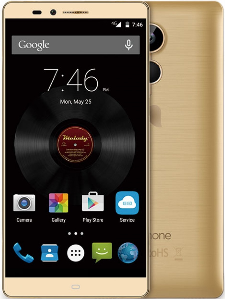 Mango Phone mPhone 11 Plus 1