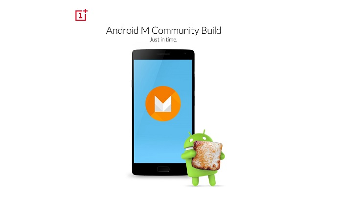 OnePlus 2 Gets Android 6.0.1 Marshmallow Based OxygenOS 3 ...