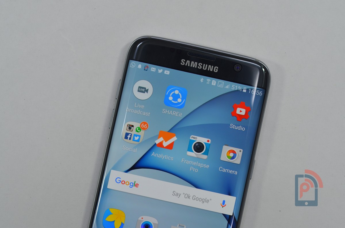 samsung to launch the galaxy s8 smartphone on february